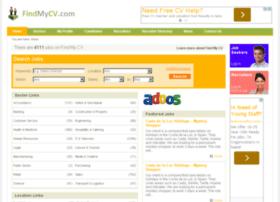 findmycv.com
