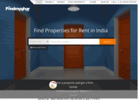 findmyghar.com