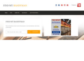 findmyhandyman.com.au