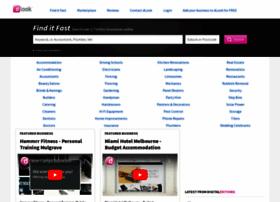 findmypainter.com.au