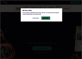 findmypast.co.uk