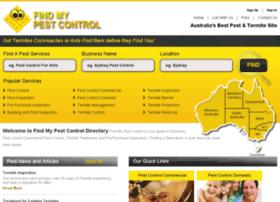 findmypestcontrol.com.au