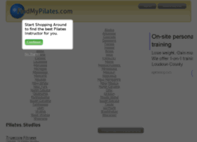 findmypilates.com