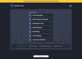 findmystone.barishh.com