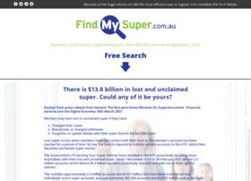 findmysuper.com.au