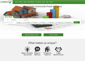 Findnigeriaproperty.com