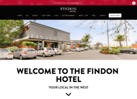 findonhotel.com.au