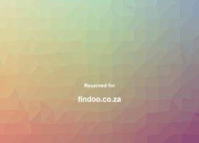 findoo.co.za