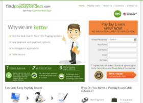 findpaydaylenders.com