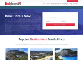 findplaces.co.za