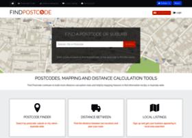 findpostcode.com.au