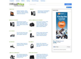 findprice.co.in