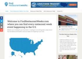 findrestaurantweeks.com