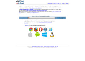 findschool.ca