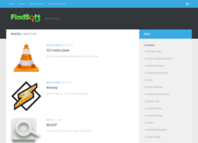 findsoft.net
