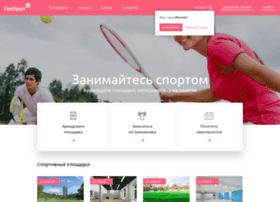 findsport.ru
