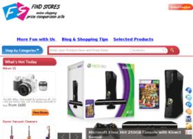 findstores.co.uk