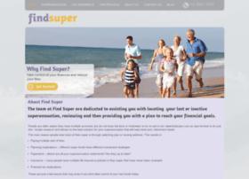 findsuper.com.au