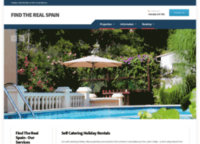 findtherealspain.co.uk