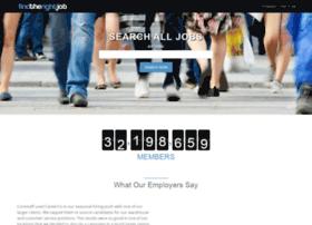 findtherightjob.com