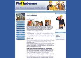 findtradesmen.org
