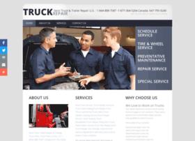 findtrucksservice.com