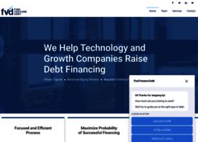 findventuredebt.com