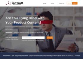 findwatt.com