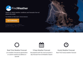 findweather.com