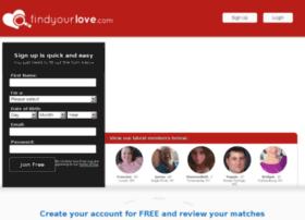 findyourlove.com