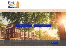 findyourroom.nl