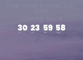 findyourrooms.com