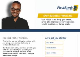 findyourself.firstbanknigeria.com