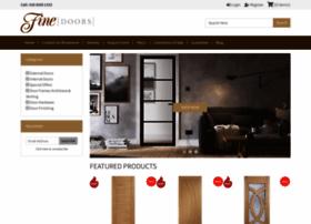 fine-doors.co.uk