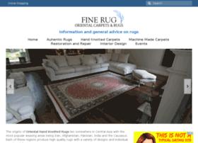 fine-rugs.co.uk
