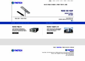 fine-tech.com