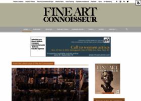 fineartconnoisseur.com