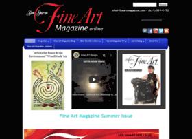 fineartmagazine.com