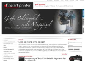 fineartprinter.com