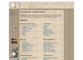 fineartsites.org