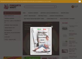 fineartsmart.com
