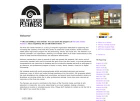 fineartspartners.org