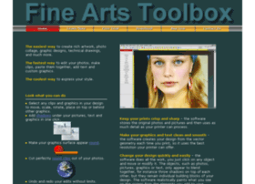 fineartstoolbox.com