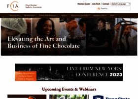 finechocolateindustry.org