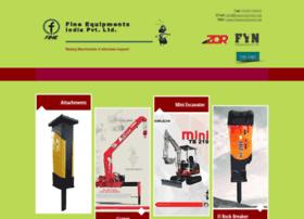 fineequipment.net