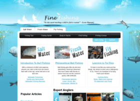 finefishing.com