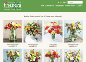 fineflora.com