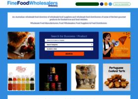 finefoodwholesalers.com.au