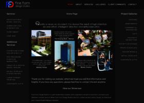 fineformdesignstudios.co.uk