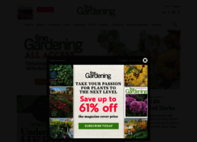 finegardening.com